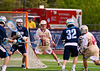 Villanova vs Denver 14-7 BigEast Final May 3 2014 @ Nova   79417