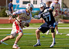Villanova vs Denver 14-7 BigEast Final May 3 2014 @ Nova   79256