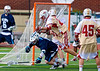 Villanova vs Denver 14-7 BigEast Final May 3 2014 @ Nova   79086
