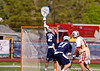 Villanova vs Denver 14-7 BigEast Final May 3 2014 @ Nova   79156