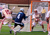 Villanova vs Denver 14-7 BigEast Final May 3 2014 @ Nova   79077