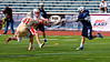 Villanova vs Denver 14-7 BigEast Final May 3 2014 @ Nova   79141
