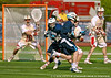 Villanova vs Denver 14-7 BigEast Final May 3 2014 @ Nova   79333