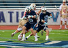 Villanova vs Denver 14-7 BigEast Final May 3 2014 @ Nova   79017