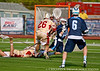 Villanova vs Denver 14-7 BigEast Final May 3 2014 @ Nova   79348