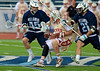 Villanova vs Denver 14-7 BigEast Final May 3 2014 @ Nova   79026