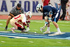 Villanova vs Denver 14-7 BigEast Final May 3 2014 @ Nova   79432