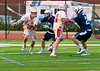 Villanova vs Denver 14-7 BigEast Final May 3 2014 @ Nova   79392