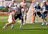 Villanova vs Denver 14-7 BigEast Final May 3 2014 @ Nova   79257