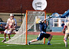 Villanova vs Denver 14-7 BigEast Final May 3 2014 @ Nova   79241