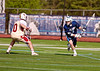 Villanova vs Denver 14-7 BigEast Final May 3 2014 @ Nova   79250