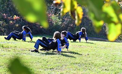 Villari's Martial Arts Center - Black Belt Test October 17, 2021