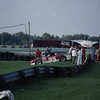 Paul Newman at Road America 1987