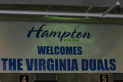 Virginia Duals (30th) Colllege High School & Middle School Wrestling