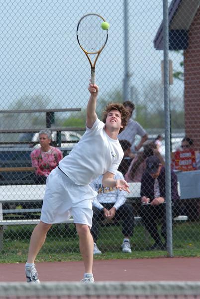 Loudoun County High School Tenis