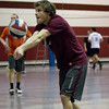 Virginia Tech Club Volleyball - 1-28-2012 :
