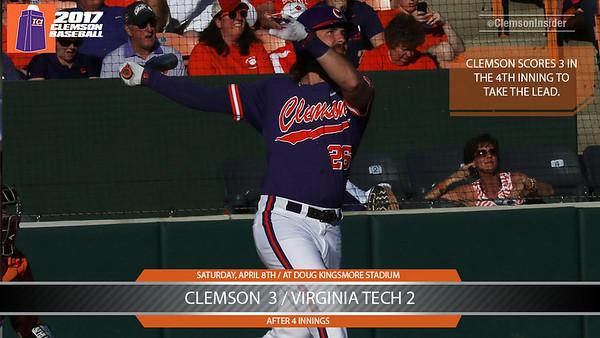 Virginia Tech Game 2