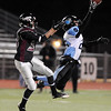 "Ryan Rankin, left, of Silver Creek, makes this catch after the ball was tipped by Jake Atkinson of Vista Ridge.<br /> For more photos of the game, go to  <a href=""http://www.dailycamera.com"">http://www.dailycamera.com</a>.<br /> Cliff Grassmick / November 19, 2010"