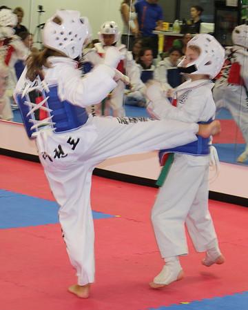 Vlada Kicking Butt!