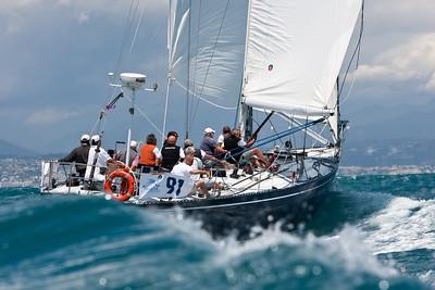 Antibes 2009