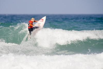 Volcom.com  Sidfish surf competition Porthtowan 2010