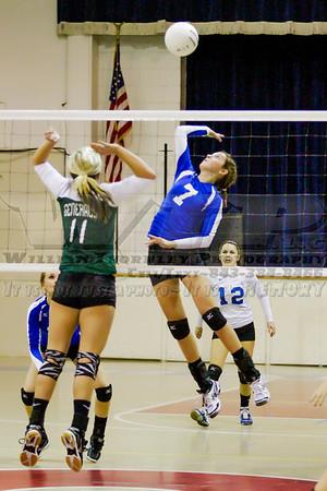 **CLOSING SOON**HHA vs Thomas Sumter in volleyball 9-18-13