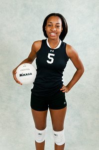 Shiloh Generals volleyball -2011-15