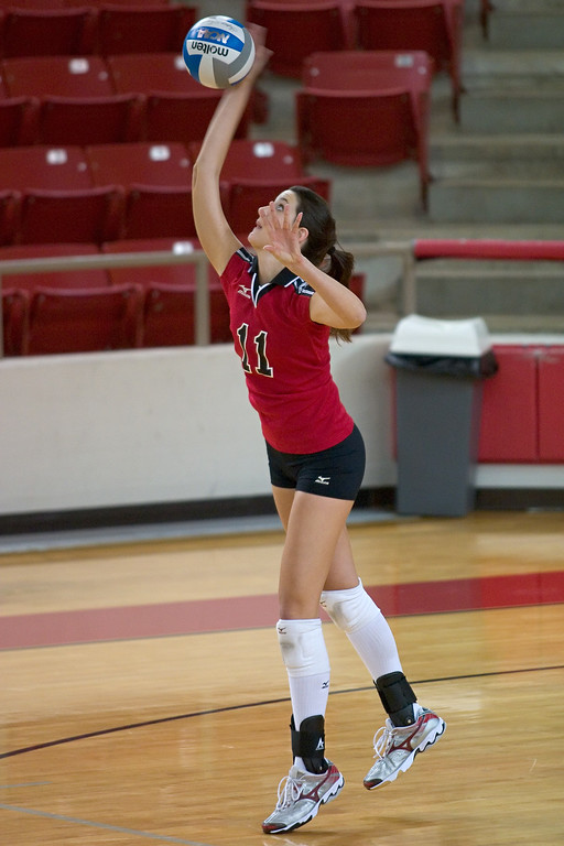 davidson college women's volleyball ncaa sports