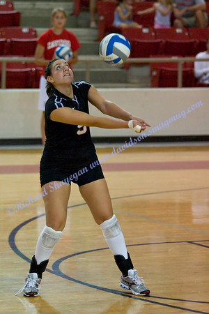 Volleyball 2005