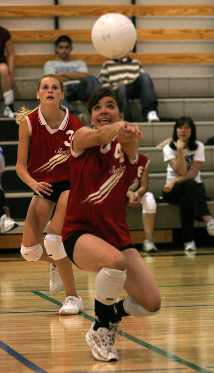 Volleyball 2007