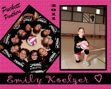 Emily Koelzer Memory Mate