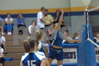Volleyball Archive 2005