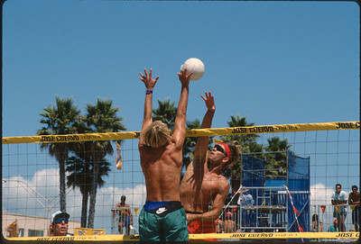 Volleyball - Beach Tournaments