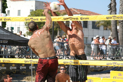 2009-06-27 Corona Wide Open - Santa Cruz (Men - Saturday)