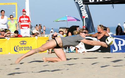 2009-06-27 Corona Wide Open - Santa Cruz (Women - Saturday)