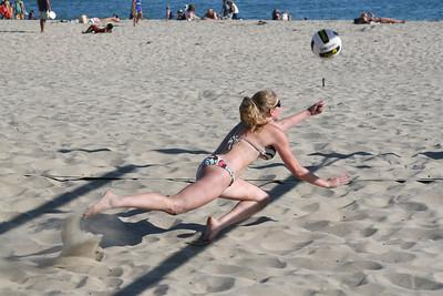 2009-09-19 No Attitudes Allowed Beach Doubles Tournament - Santa Cruz