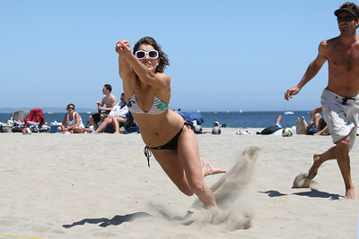 2010-06-19 No Attitudes Allowed Beach Doubles Tournament - Santa Cruz