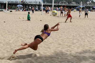 2011-06-18 No Attitudes Allowed Beach Doubles Tournament - Santa Cruz