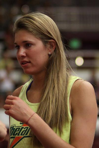 Alix Klineman (All-American - Stanford)