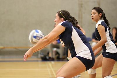 2010-11-06  - Bethany at UCSC