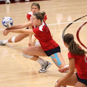 2011-09-02  - Duke vs. St Mary's