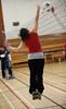 Volleyball Moosonee 2009 April 2nd