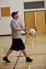 Volleyball Moosonee 2009 April 2nd