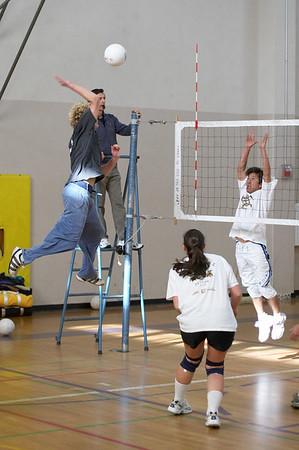 2007-01-06 Capitola Indoor Volleyball Tournament