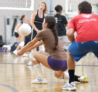 2007-09-15 Capitola Indoor Volleyball Tournament