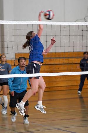 2009-01-10 Capitola Indoor Volleyball Tournament
