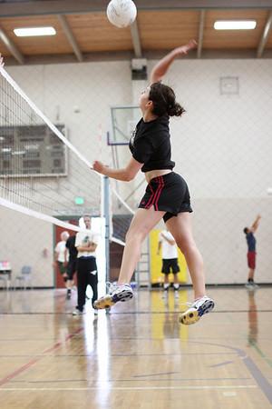 2009-09-12 Capitola Indoor Volleyball Tournament