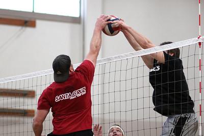 2011-01-08 Capitola Indoor Volleyball Tournament