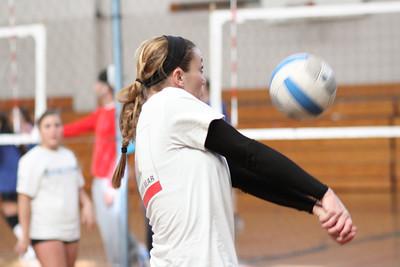 2012-01-07 Capitola Indoor Volleyball Tournament