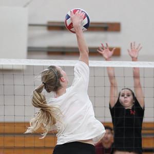 2012-04-07 Capitola Indoor Volleyball Tournament